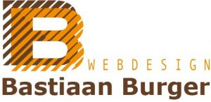 Bastiaan Burger Webdesign